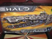 Halo 4 Mega Bloks