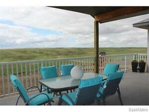 Country Living at it's best-Kindersley House/Acreage for sale