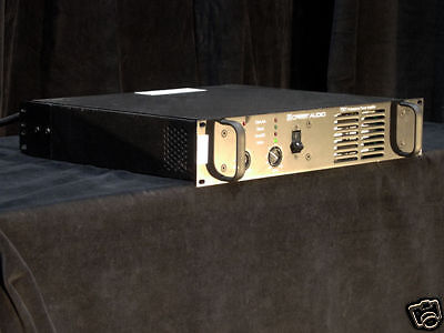 Crest 7001 Amplifier