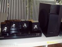 Selling my lovely Samsung Blu-ray Home Theater 5.1