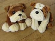 Keel Toys Bulldog