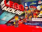 Taco Tuesday Guy LEGO Minifigures