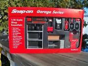 1 18 Garage