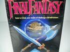 Final Fantasy Nintendo NES Strategy Guides
