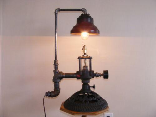 Steampunk Table Ebay