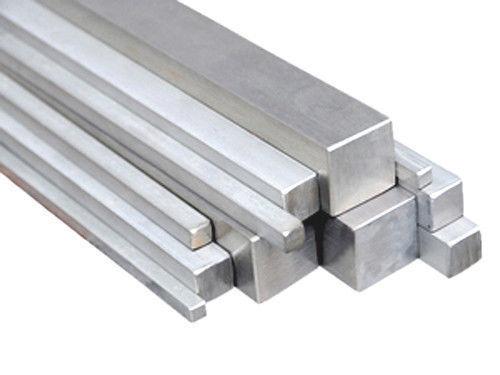 "Aluminum Square Bar (7075) 1.25"" x 6"" (2 pcs)"