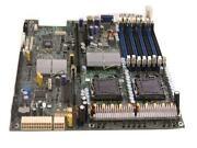 Dual LAN Motherboard