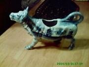Delft Cow