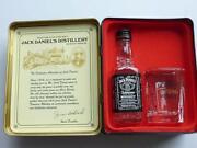 Jack Daniels Glass