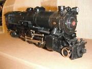 HO Train Engines