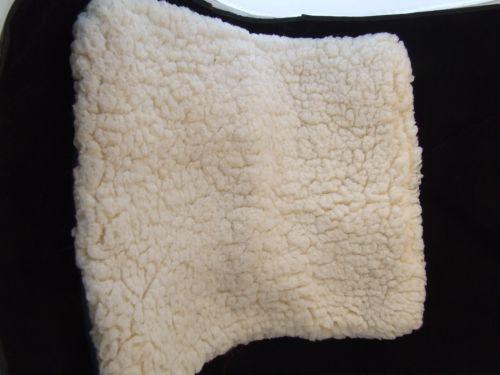 Sheepskin Bed Pad Ebay