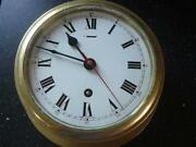Bulkhead Clock