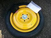 Honda Civic Spare Wheel