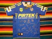Signed NRL Jersey