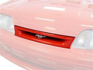 GRILLE AVEC CHEVAL FORD MUSTANG 1987 A 1993
