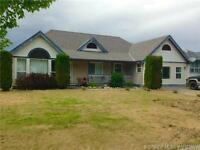 2035 Game Court Court, Armstrong BC - Updated & Charming Rancher