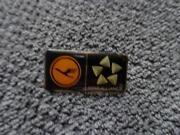 Lufthansa Pin