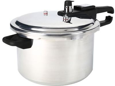 Tayama 7-Quart Aluminum Pressure Cooker Fast Cooker Pot Model A24-07-80 NEW 24 Quart Pot