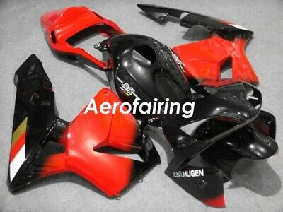AF Fairing Injection Body Kit for Honda CBR600RR 2003 2004 CBR 600 RR 03 04 BL
