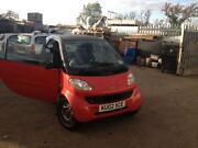 Smart Car Breaking