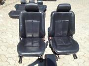 W210 Sitze
