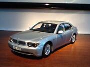 BMW 7ER 118