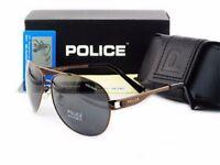 New men's POLICE polarised sunglasses