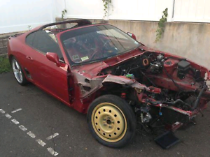 Toyota supra rz WANTED Kenwick Gosnells Area Preview