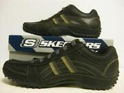 Mens Shoes Skechers Size 9