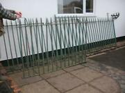 Reclaimed Railings
