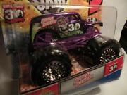 Monster Jam Cards