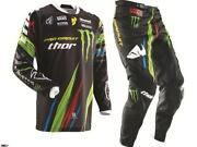 Monster Energy Jersey