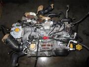 WRX Motor