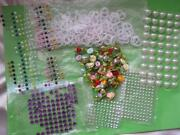 Self Adhesive Pearls