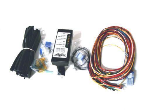 complete wiring harness ebay. Black Bedroom Furniture Sets. Home Design Ideas
