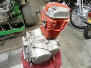 XR100 Motor