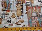 Sewing Room Fabric