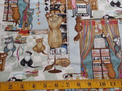 Sewing Room Fabric Ebay