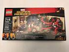 Doctor Strange's Sanctum Sanctorum The Ancient One LEGO Sets & Packs