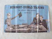 Hornby Dublo Catalogue