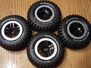 Traxxas Slash Tires