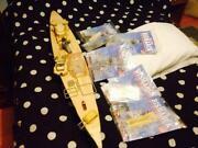 Build The Bismarck