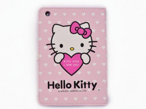 Hello Kitty Ipad 4 Case Ebay