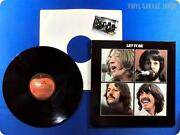 Beatles Let It Be AR 34001