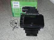 Epson Stylus SX215
