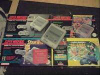 Wanted any old games and consoles