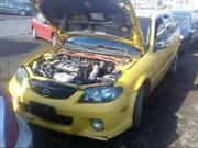 Mazda Protege Transmission