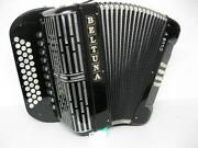 Diatonische Harmonika
