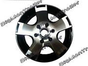 Alloy Trailer Wheels
