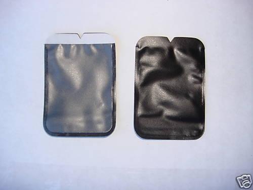 10 Barrier Envelope boxes (1000 total) for Dental Intraoral phosphor plates #2